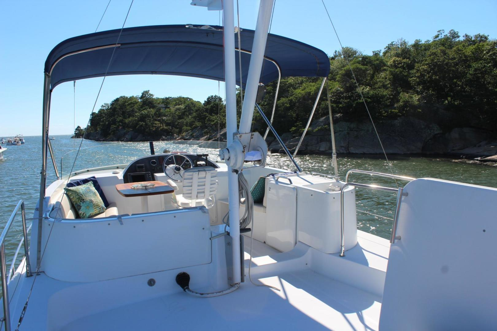 Beneteau-Swift Trawler 42 2006 -Essex-Connecticut-United States-1547736 | Thumbnail