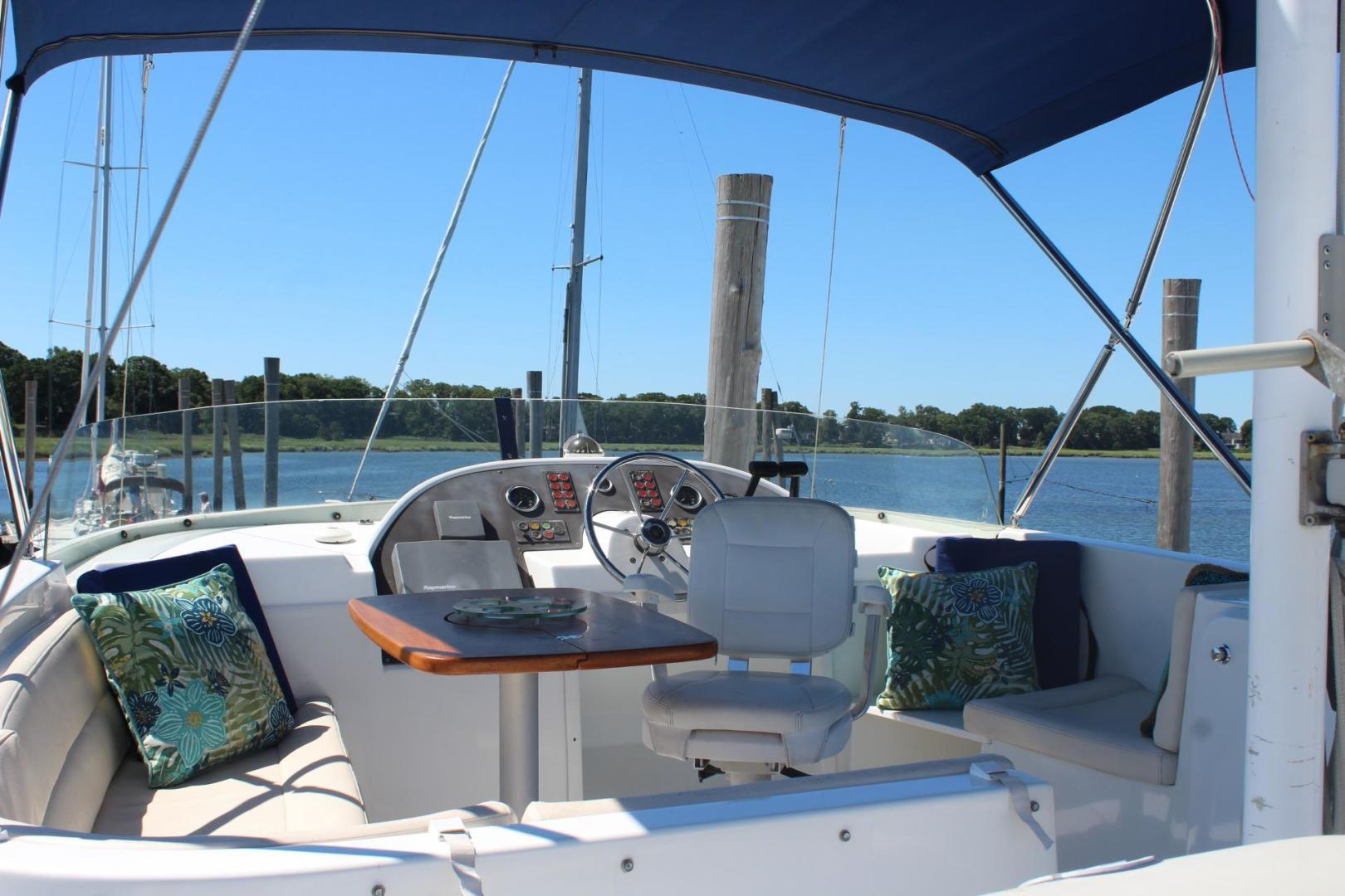 Beneteau-Swift Trawler 42 2006 -Essex-Connecticut-United States-1547737 | Thumbnail