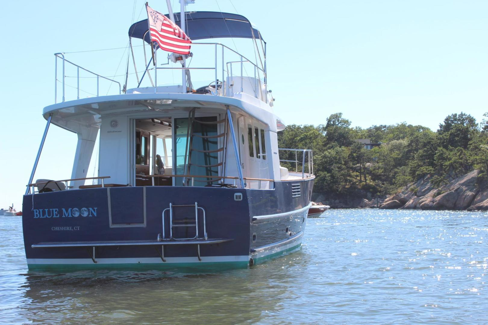 Beneteau-Swift Trawler 42 2006 -Essex-Connecticut-United States-1547734 | Thumbnail