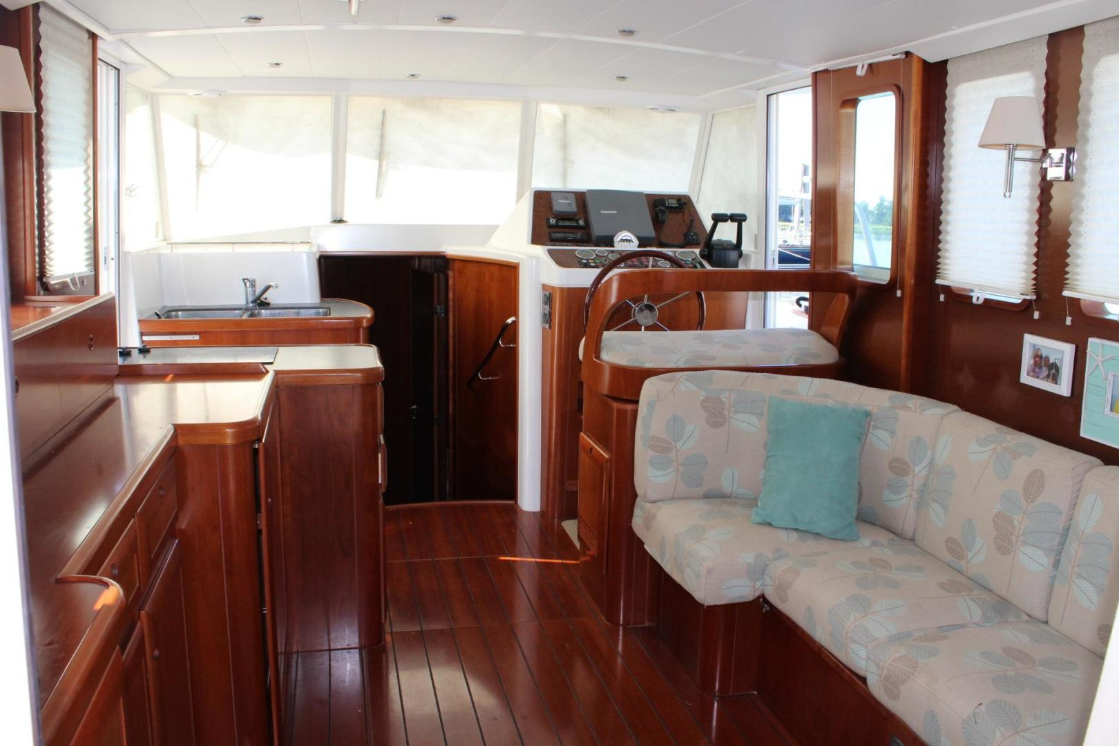 Beneteau-Swift Trawler 42 2006 -Essex-Connecticut-United States-1547743 | Thumbnail