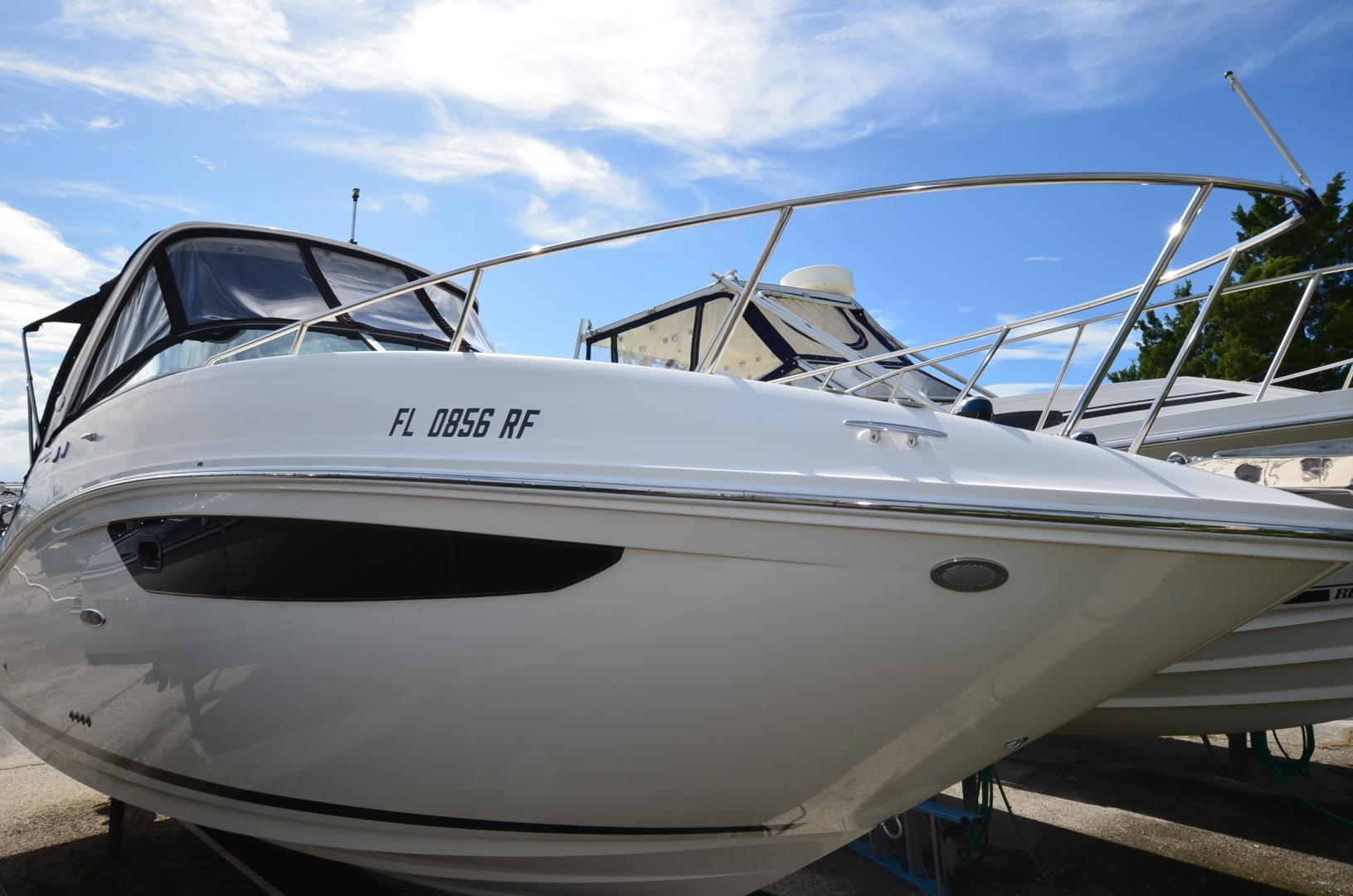 Sea Ray-260 Sundancer 2015 -Florida-United States-1547763 | Thumbnail