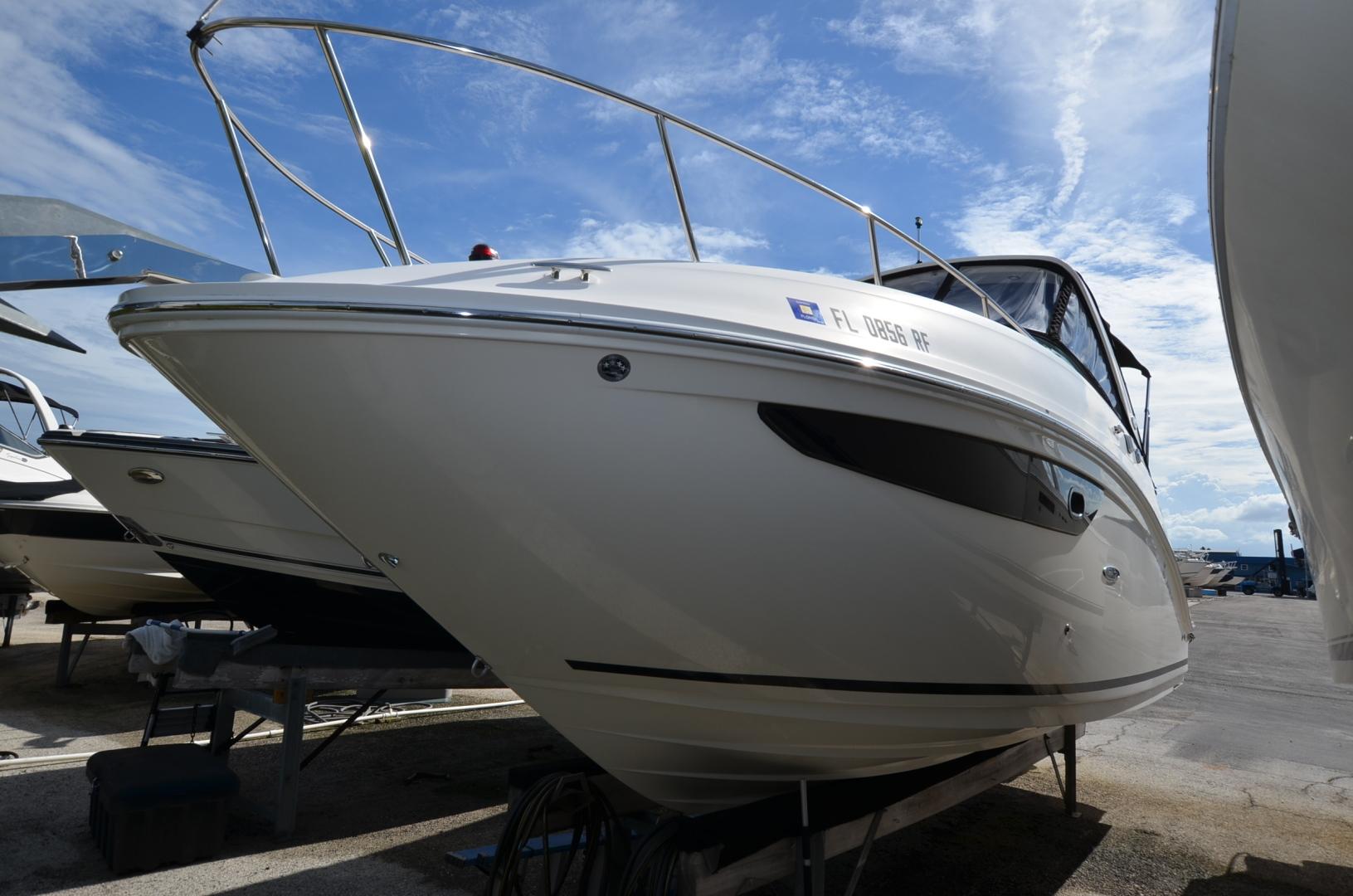 Sea Ray-260 Sundancer 2015 -Florida-United States-1547757 | Thumbnail