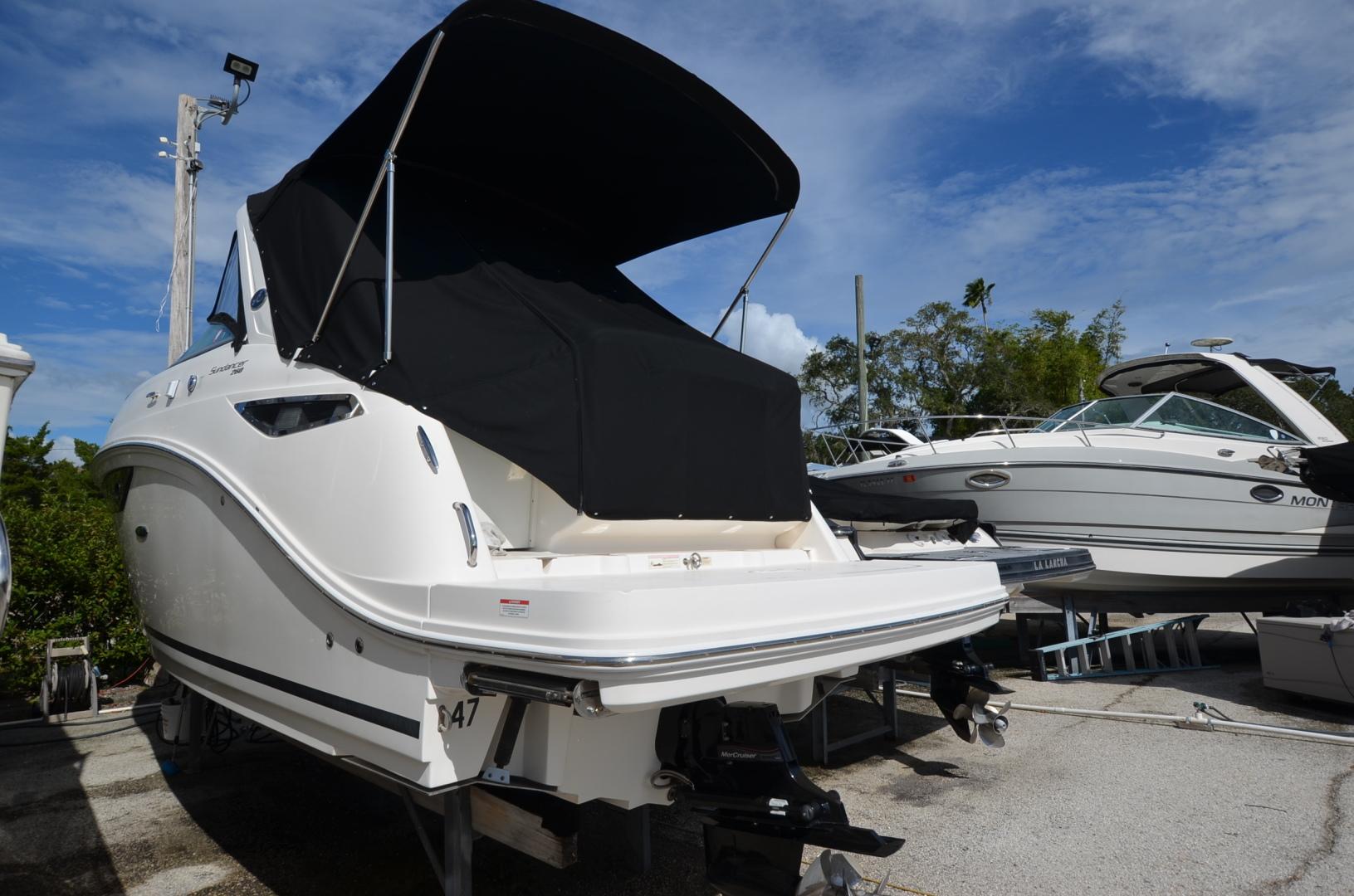 Sea Ray-260 Sundancer 2015 -Florida-United States-1547756 | Thumbnail