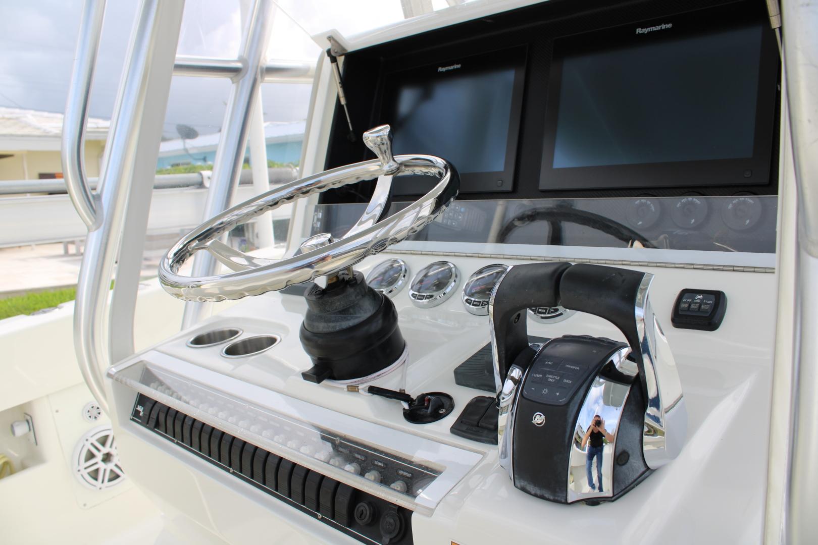 SeaVee-340Z 2018-Chop It Up Pompano Beach-Florida-United States-1548176   Thumbnail