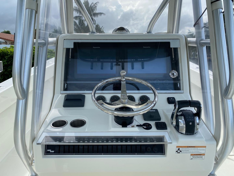 SeaVee-340Z 2018-Chop It Up Pompano Beach-Florida-United States-1548190   Thumbnail