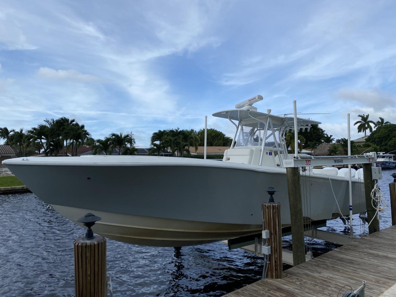 SeaVee-340Z 2018-Chop It Up Pompano Beach-Florida-United States-1548205   Thumbnail