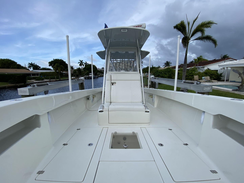 SeaVee-340Z 2018-Chop It Up Pompano Beach-Florida-United States-1548198   Thumbnail