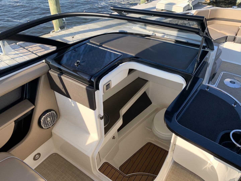 Sea Ray-310 SLX 2017 -Monmouth Beach-New Jersey-United States-1548411   Thumbnail