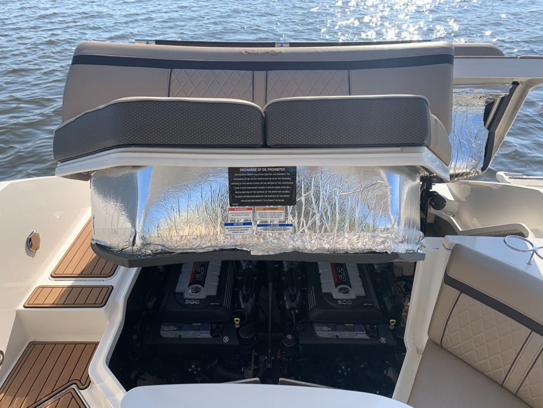 Sea Ray-310 SLX 2017 -Monmouth Beach-New Jersey-United States-1548430   Thumbnail