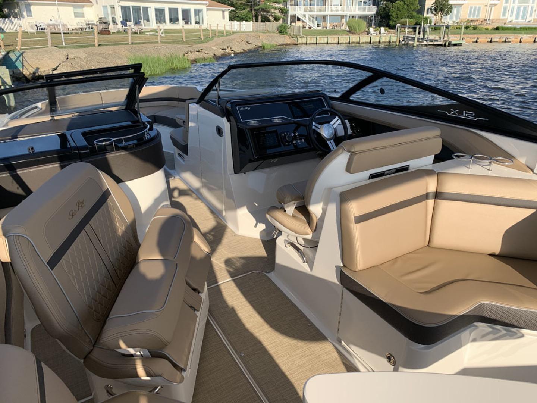 Sea Ray-310 SLX 2017 -Monmouth Beach-New Jersey-United States-1548439   Thumbnail