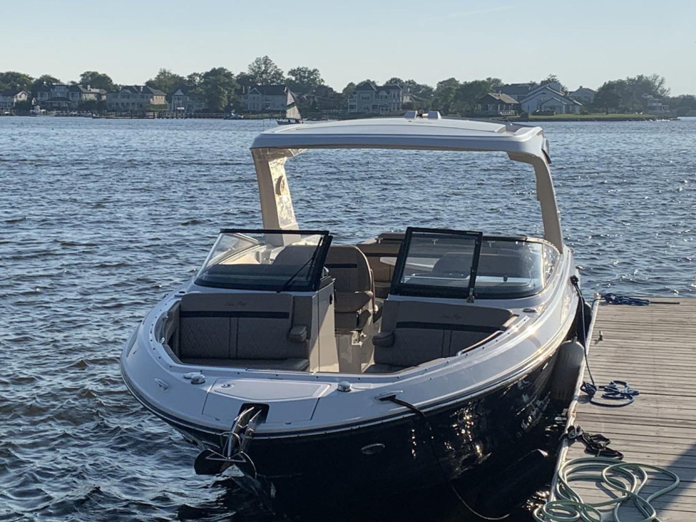 Sea Ray-310 SLX 2017 -Monmouth Beach-New Jersey-United States-1548386   Thumbnail