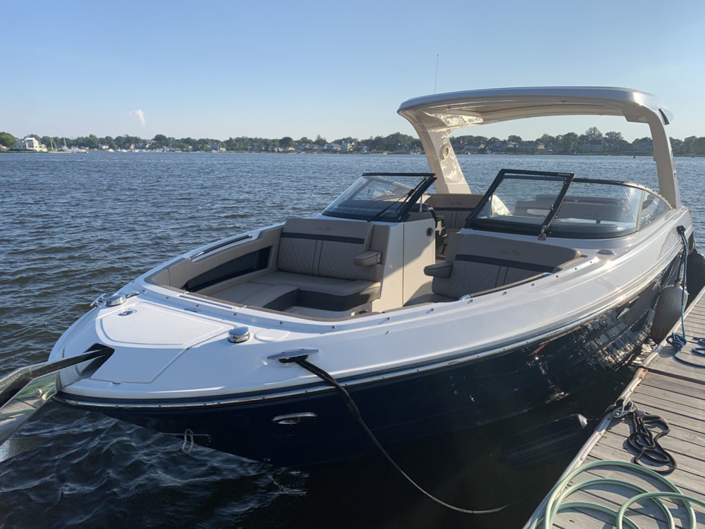 Sea Ray-310 SLX 2017 -Monmouth Beach-New Jersey-United States-1548385   Thumbnail