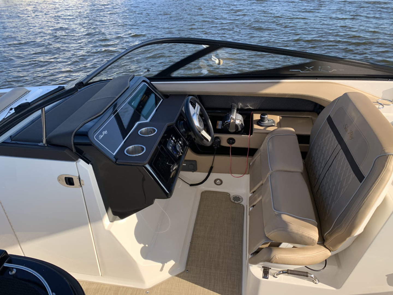 Sea Ray-310 SLX 2017 -Monmouth Beach-New Jersey-United States-1548402   Thumbnail