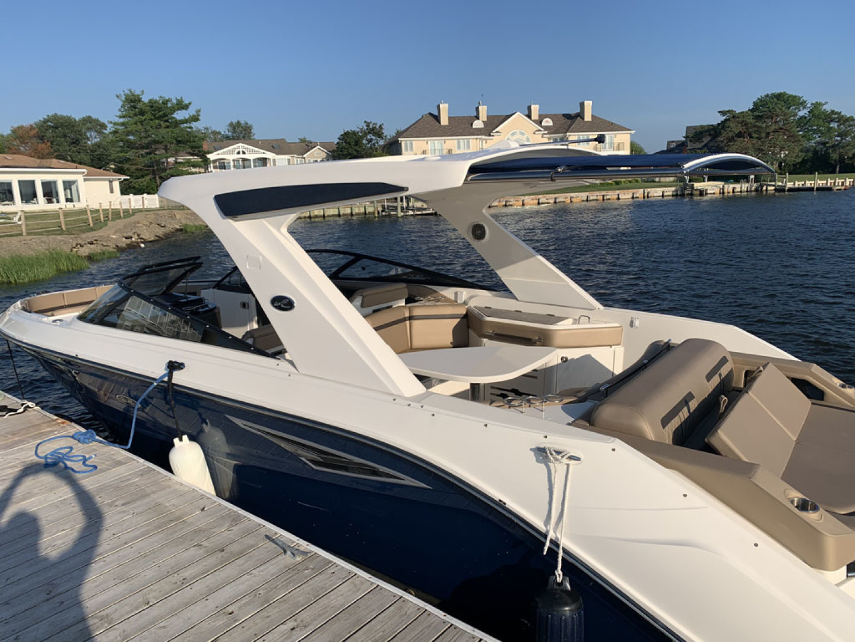 Sea Ray-310 SLX 2017 -Monmouth Beach-New Jersey-United States-1548441   Thumbnail