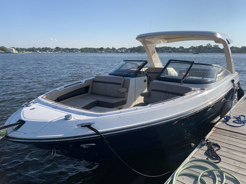 Sea Ray-310 SLX 2017 -Monmouth Beach-New Jersey-United States-1548442   Thumbnail