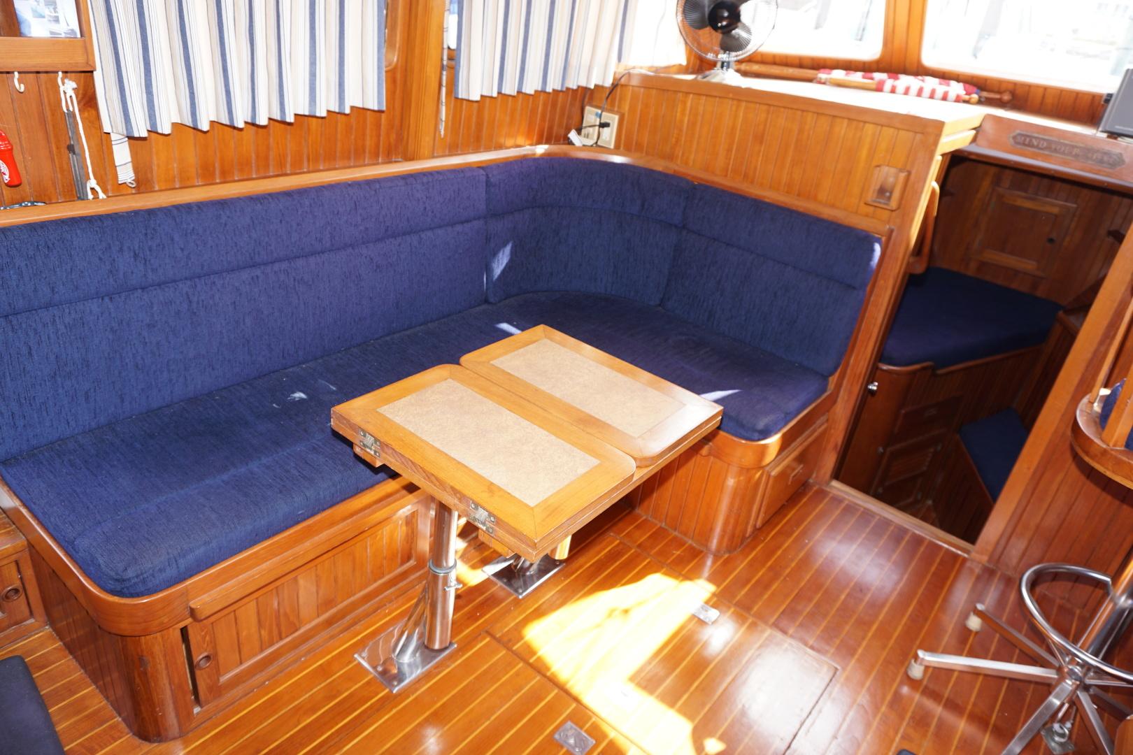 Monk-36 Trawler 1985-In Vino Veritas Naples-Florida-United States-1548576 | Thumbnail