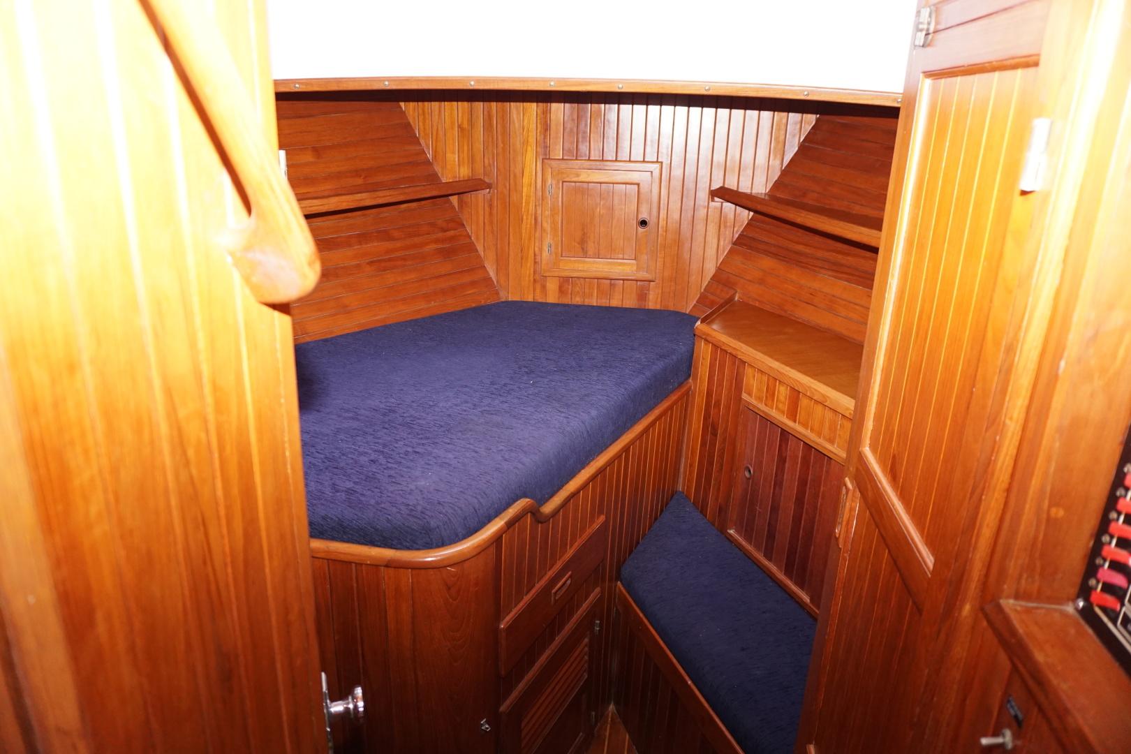 Monk-36 Trawler 1985-In Vino Veritas Naples-Florida-United States-1548564 | Thumbnail