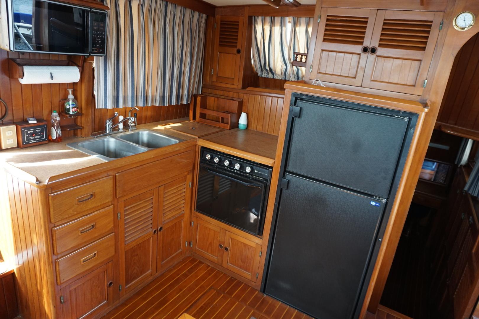 Monk-36 Trawler 1985-In Vino Veritas Naples-Florida-United States-1548577 | Thumbnail