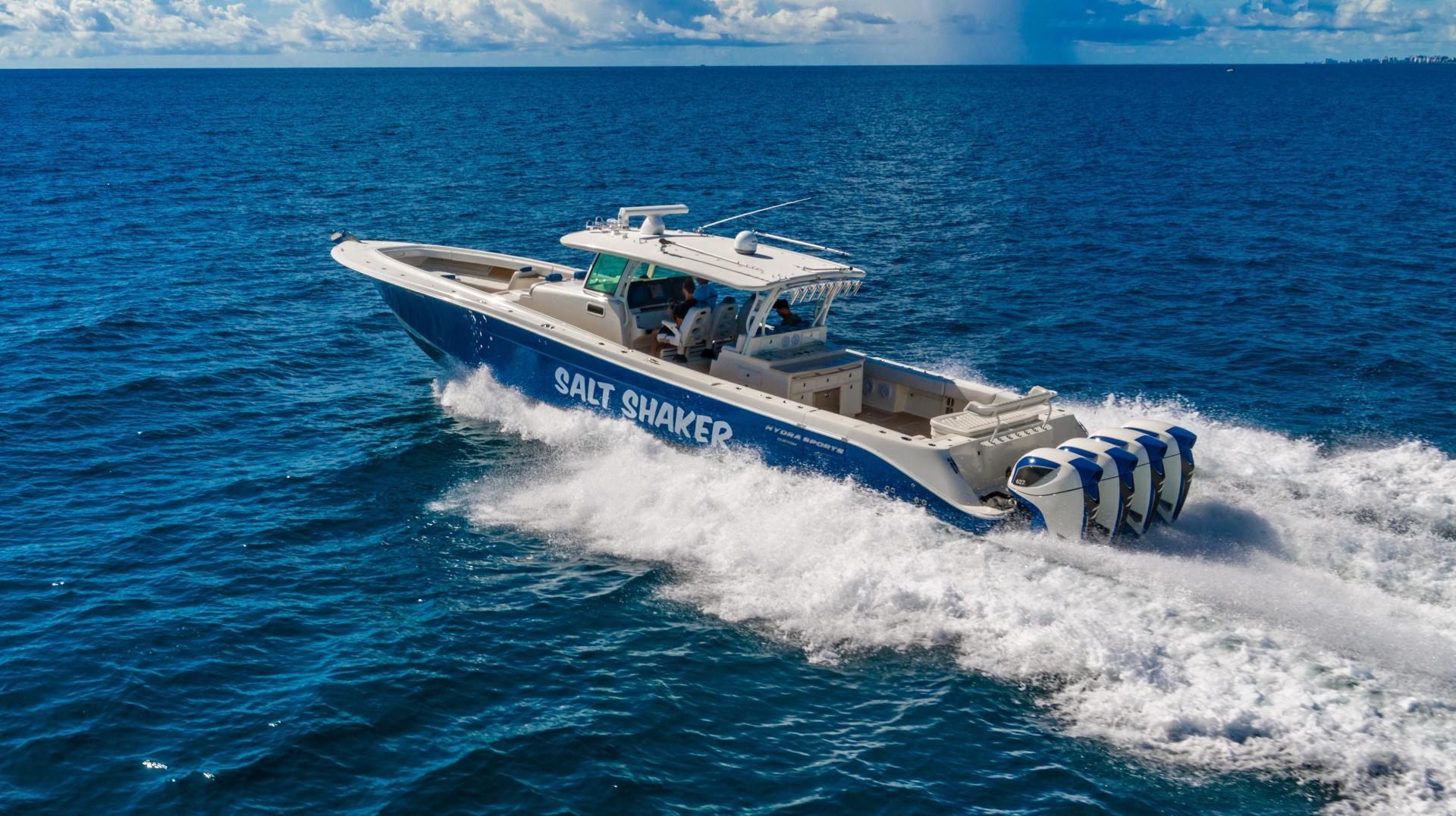 HCB-Suenos 2016-Salt Shaker Ft. Lauderdale-Florida-United States-1548627 | Thumbnail
