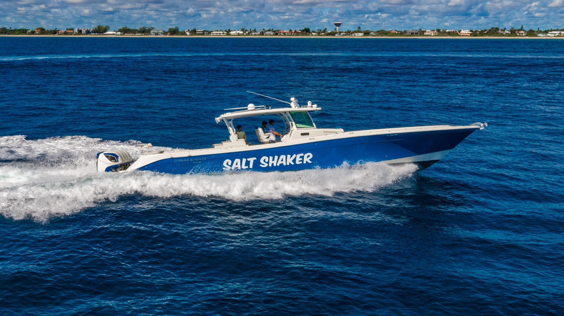 HCB-Suenos 2016-Salt Shaker Ft. Lauderdale-Florida-United States-1548632 | Thumbnail