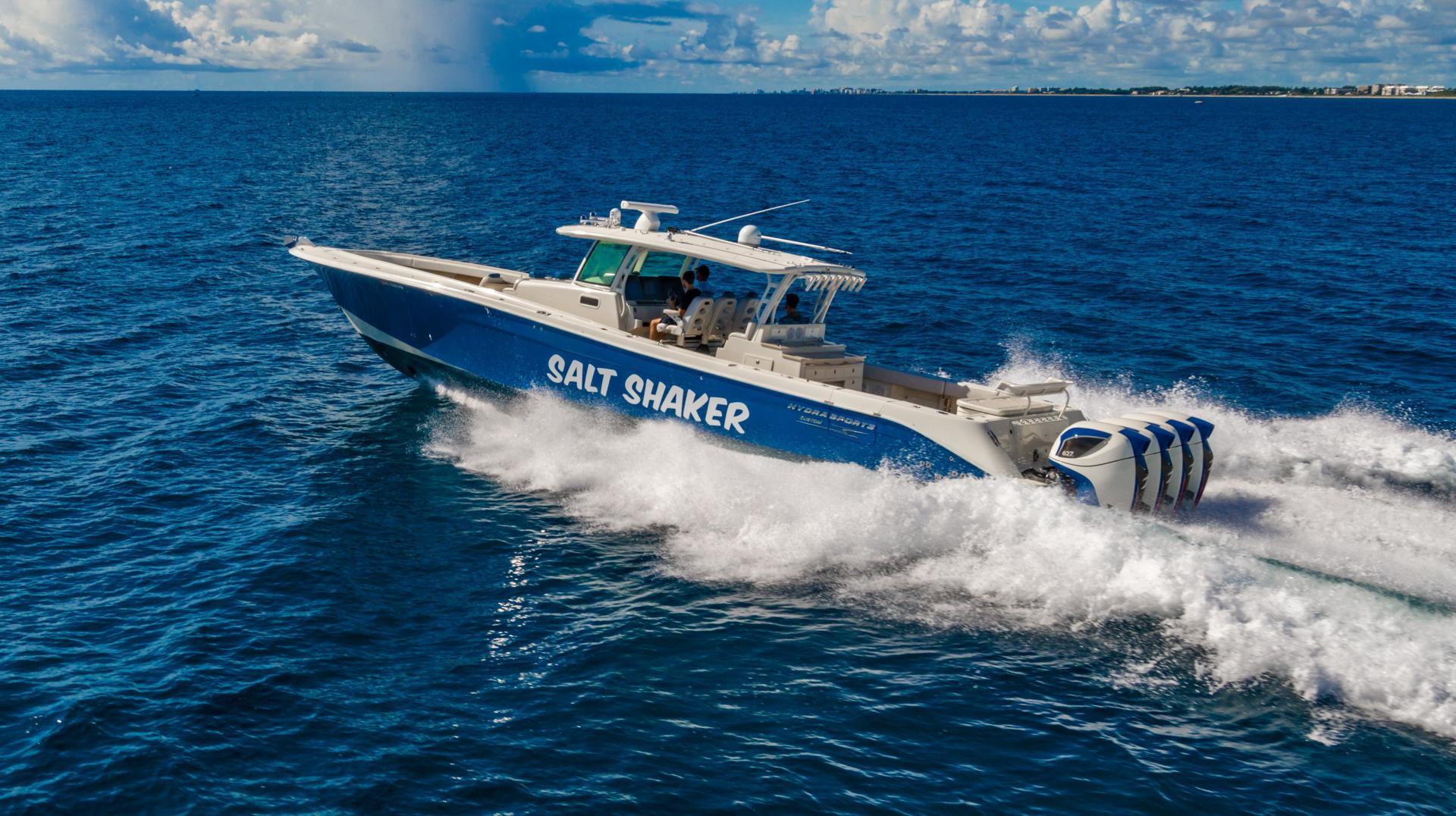 HCB-Suenos 2016-Salt Shaker Ft. Lauderdale-Florida-United States-1548628 | Thumbnail