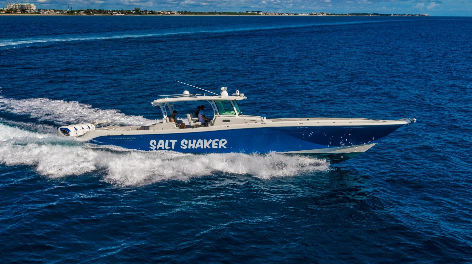 HCB-Suenos 2016-Salt Shaker Ft. Lauderdale-Florida-United States-1548630 | Thumbnail