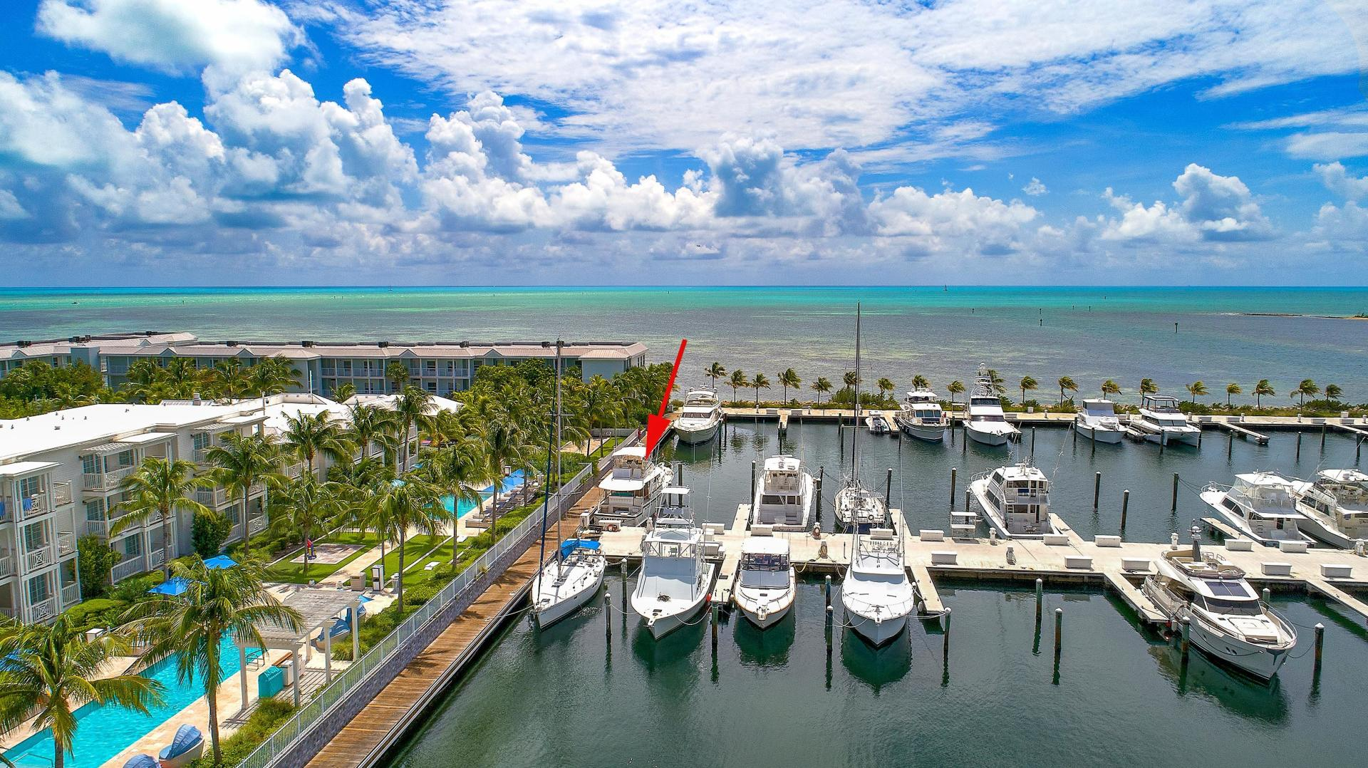 Hatteras-CPMY 1979-Quest Key west-Florida-United States-1548947 | Thumbnail