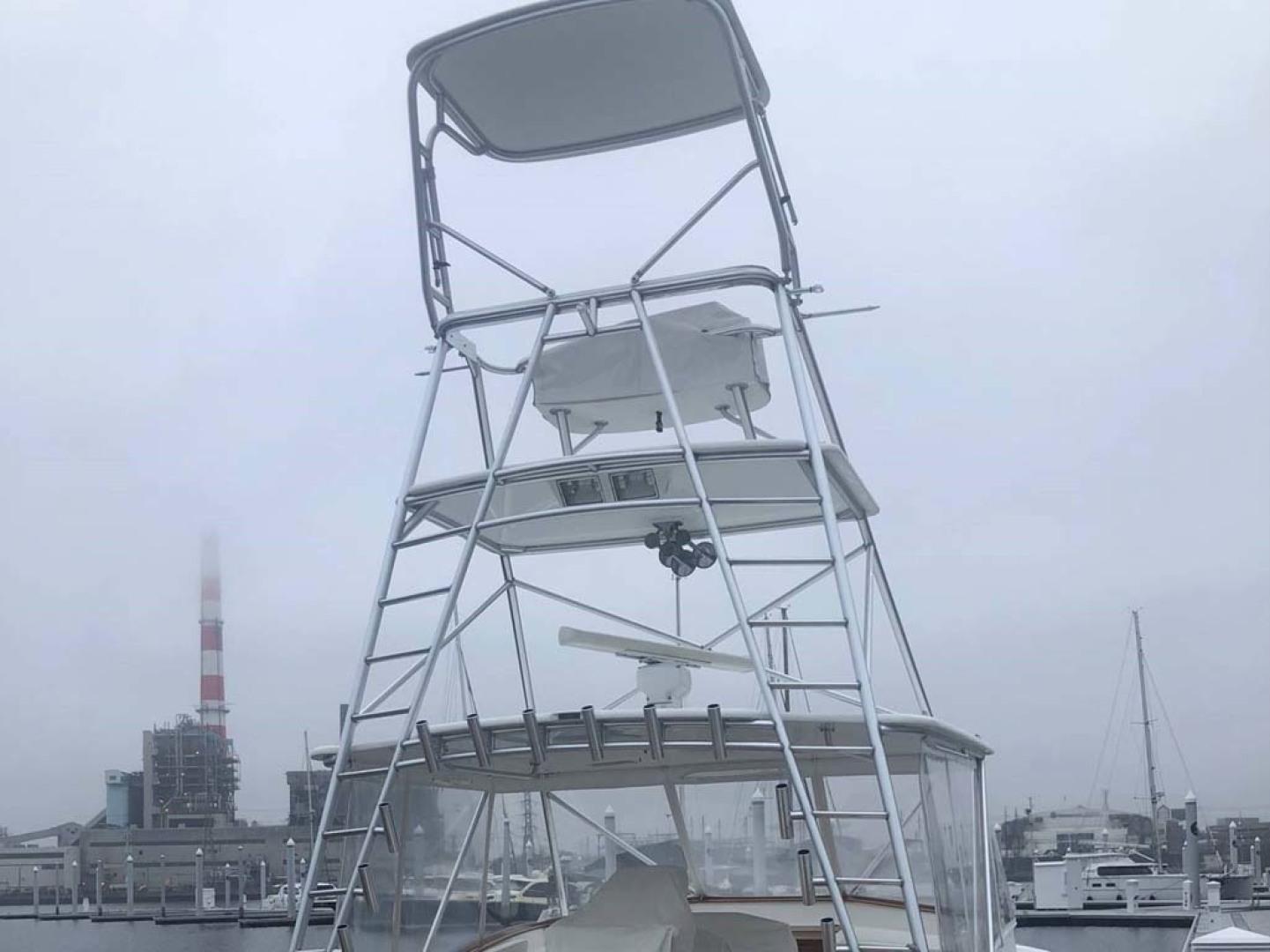 Jersey Cape-36 Devil 2005-Decisive Bridgeport-Connecticut-United States-Tower Detail-1549125 | Thumbnail