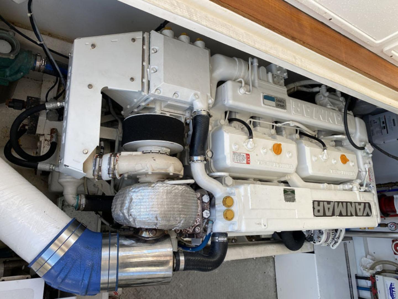 Jersey Cape-36 Devil 2005-Decisive Bridgeport-Connecticut-United States-Port Engine-1550740 | Thumbnail