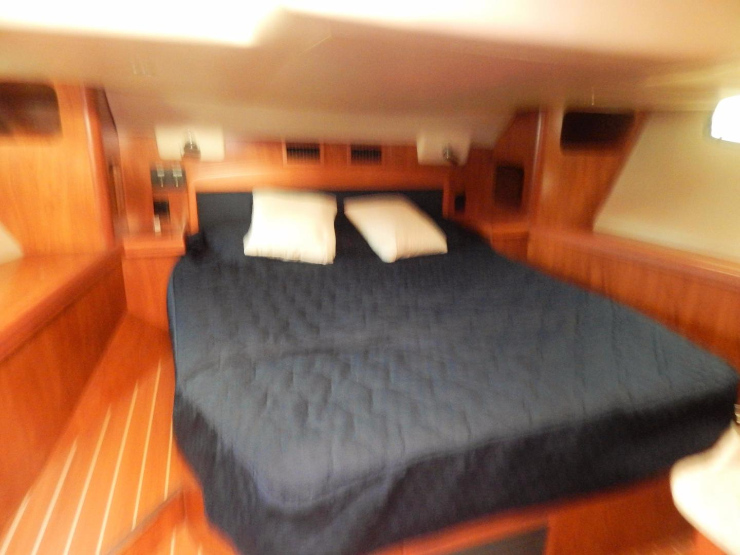 Hunter-Deck Salon 2012-PINK PONY SAILS Fort Lauderdale-Florida-United States-1549213 | Thumbnail