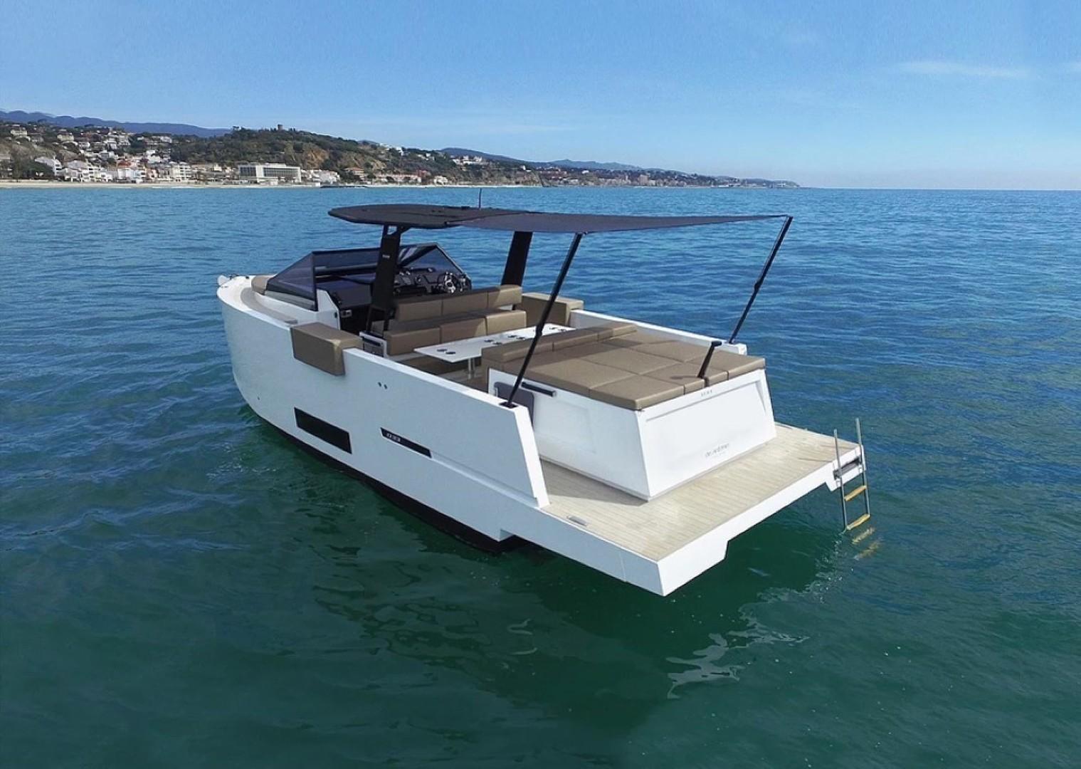 De Antonio-D34 Cruiser 2020-De Antonio Yachts D34 Cruiser Fort Lauderdale-Florida-United States-De Antonio Yachts D34 Cruiser Fort Lauderdale (1)-1549269 | Thumbnail