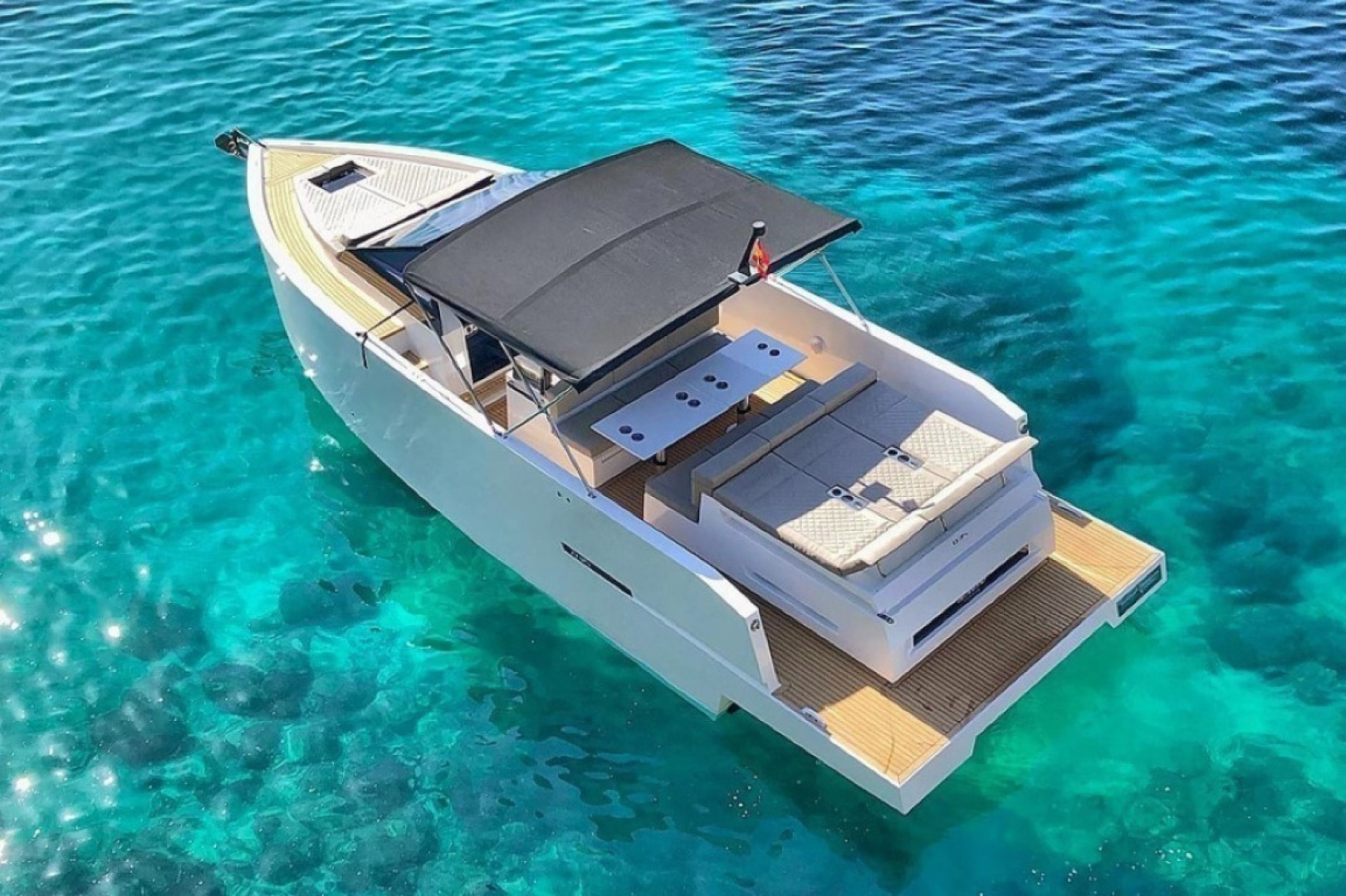 De Antonio-D34 Cruiser 2020-De Antonio Yachts D34 Cruiser Fort Lauderdale-Florida-United States-De Antonio Yachts D34 Cruiser Fort Lauderdale (16)-1549262 | Thumbnail