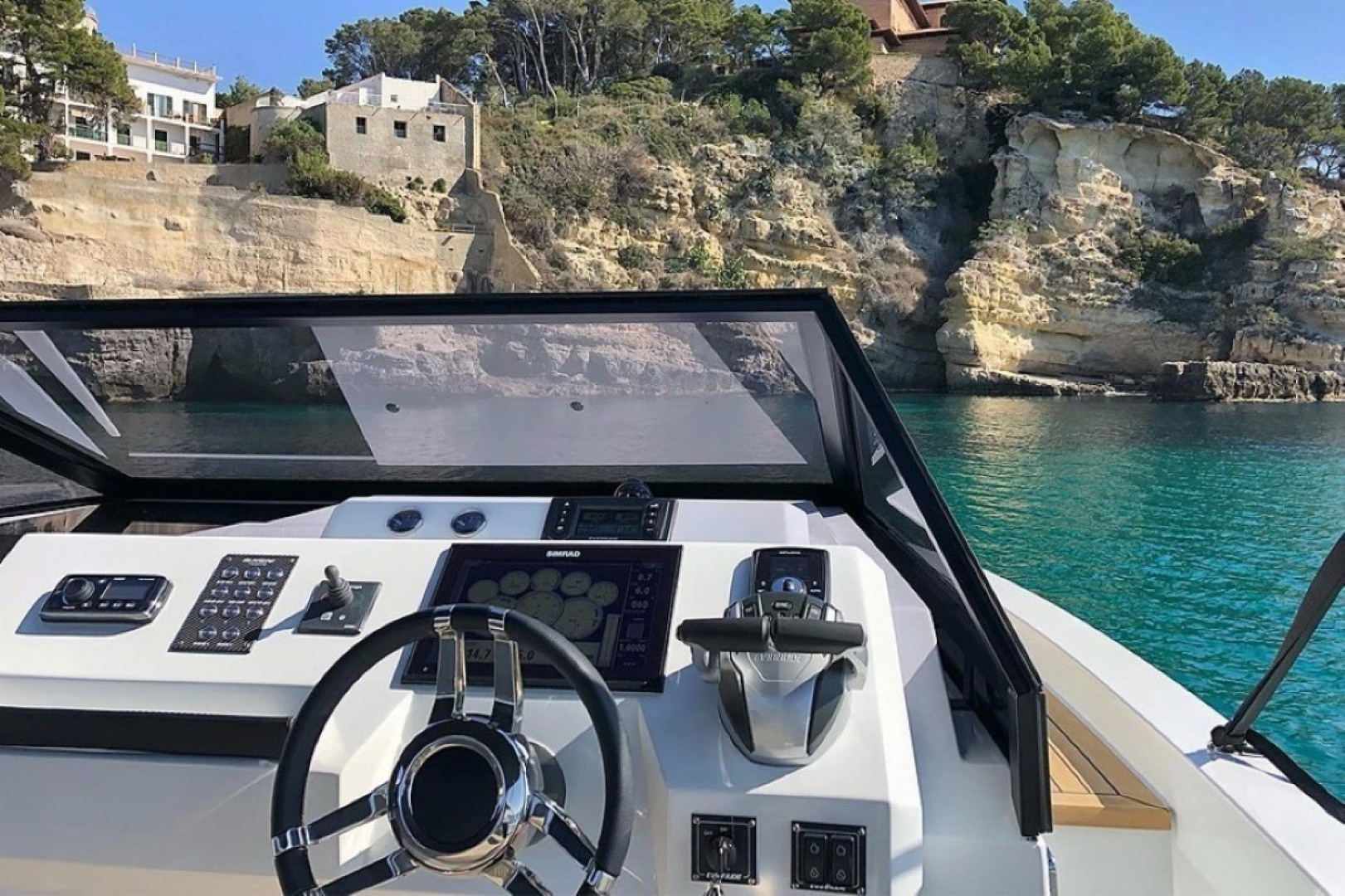 De Antonio-D34 Cruiser 2020-De Antonio Yachts D34 Cruiser Fort Lauderdale-Florida-United States-De Antonio Yachts D34 Cruiser Fort Lauderdale (13)-1549267 | Thumbnail