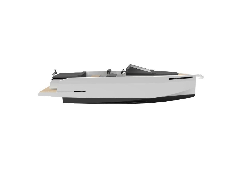 De Antonio-D34 Cruiser 2020-De Antonio Yachts D34 Cruiser Fort Lauderdale-Florida-United States-De Antonio Yachts_D34 Cruiser_layout 01-1549247 | Thumbnail