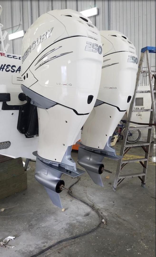 Boston Whaler-285 Conquest 2016-REEL THING Chesapeake-Virginia-United States-1549277   Thumbnail