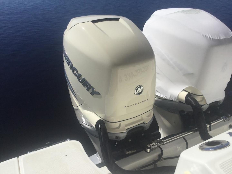 Boston Whaler-285 Conquest 2016-REEL THING Chesapeake-Virginia-United States-1549246   Thumbnail