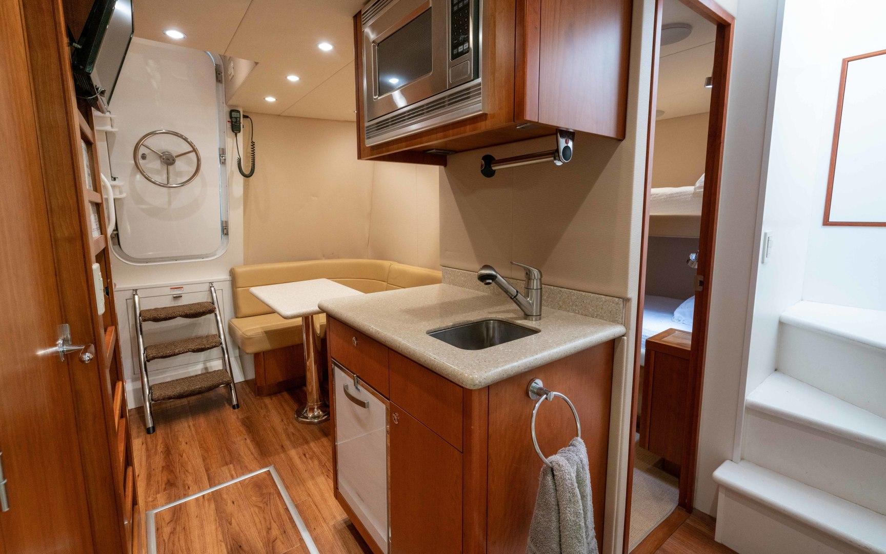 Hatteras-80 Motor Yacht 2012-Khaleesi Fort Lauderdale-Florida-United States-1566151 | Thumbnail
