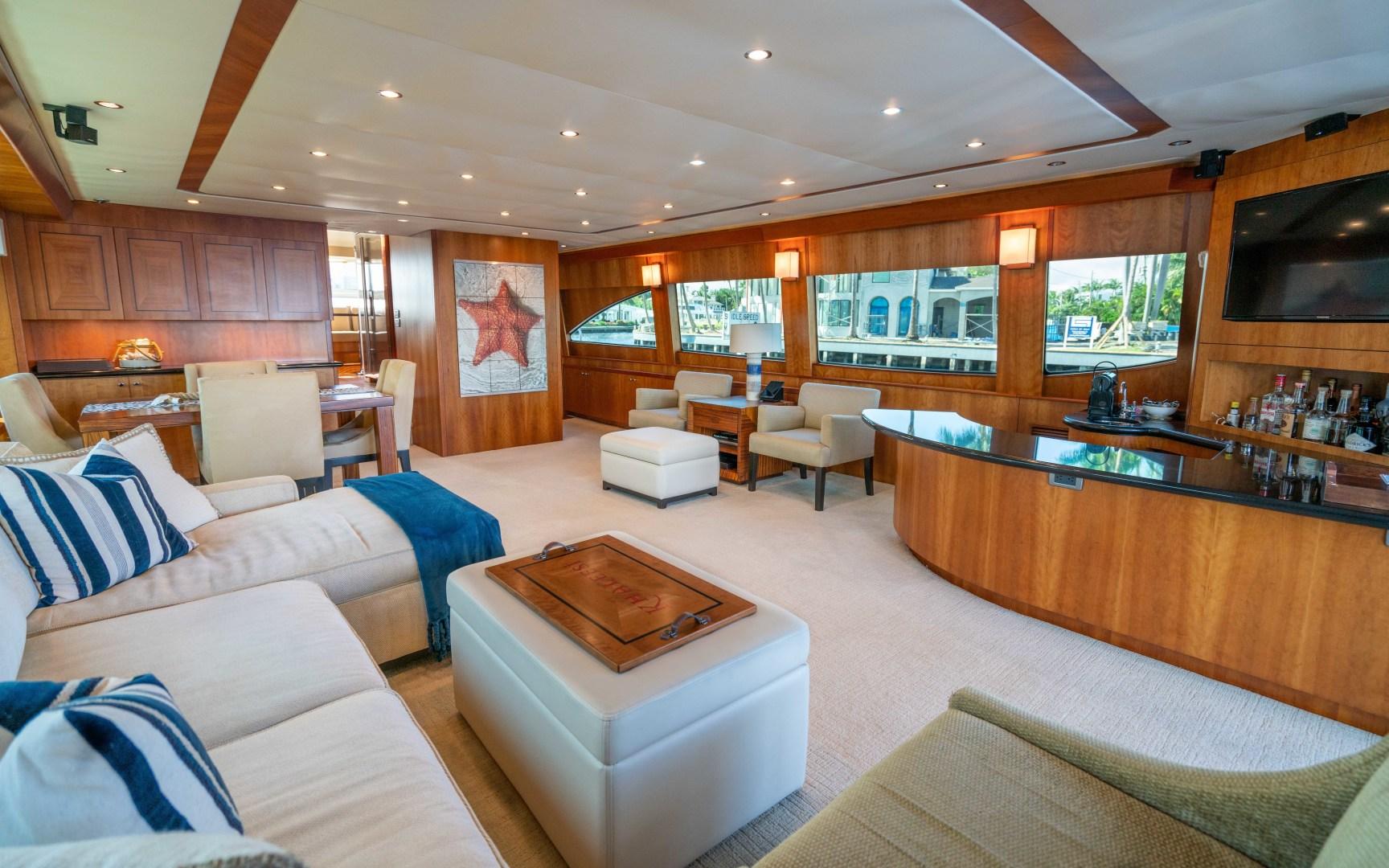 Hatteras-80 Motor Yacht 2012-Khaleesi Fort Lauderdale-Florida-United States-1566163 | Thumbnail