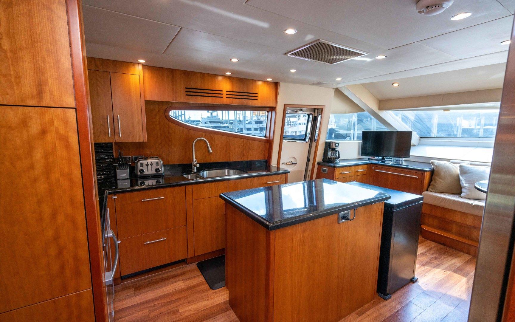 Hatteras-80 Motor Yacht 2012-Khaleesi Fort Lauderdale-Florida-United States-1566179 | Thumbnail