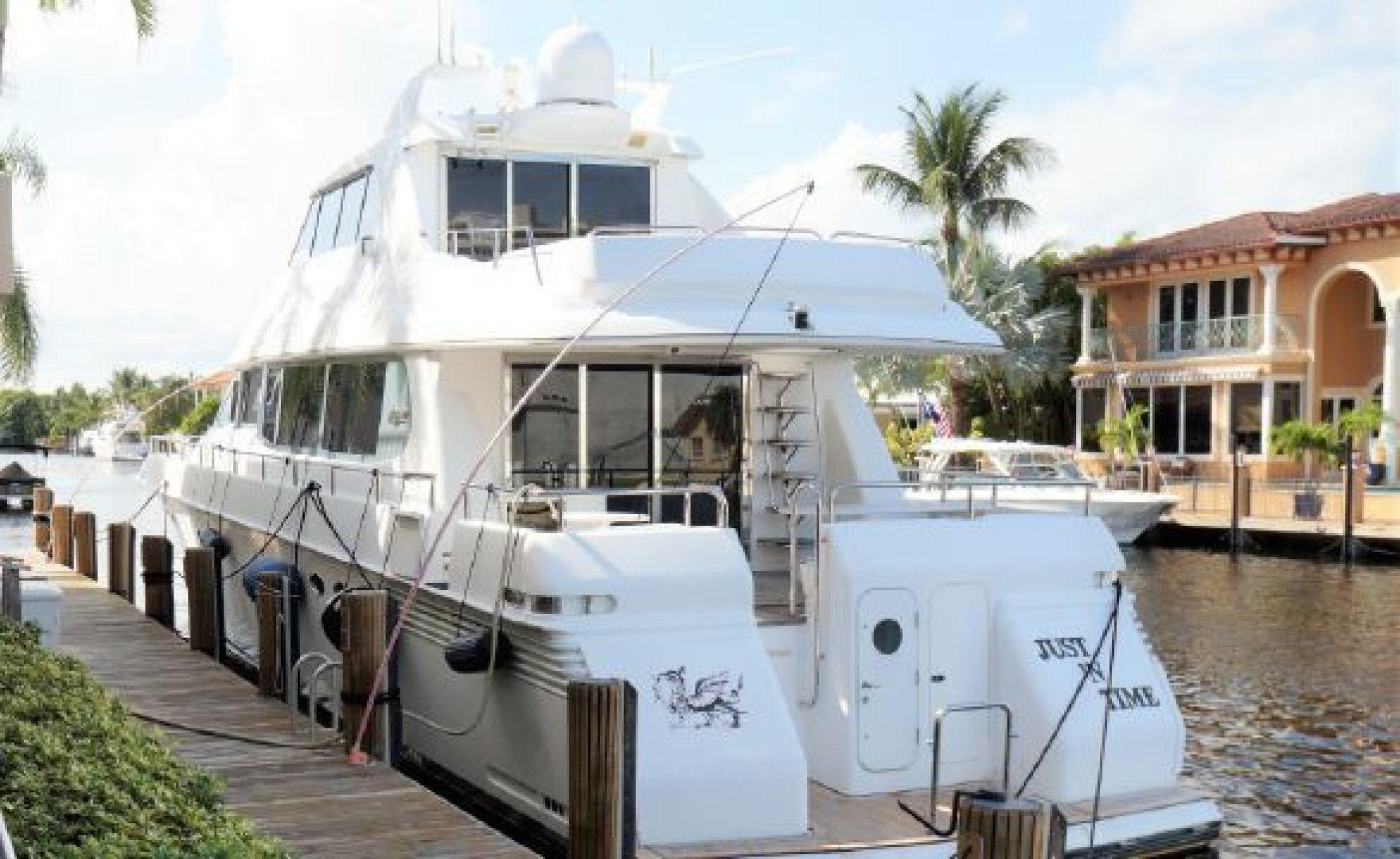Hatteras 2001-RENEGADE Freeport-Bahamas-1550751 | Thumbnail