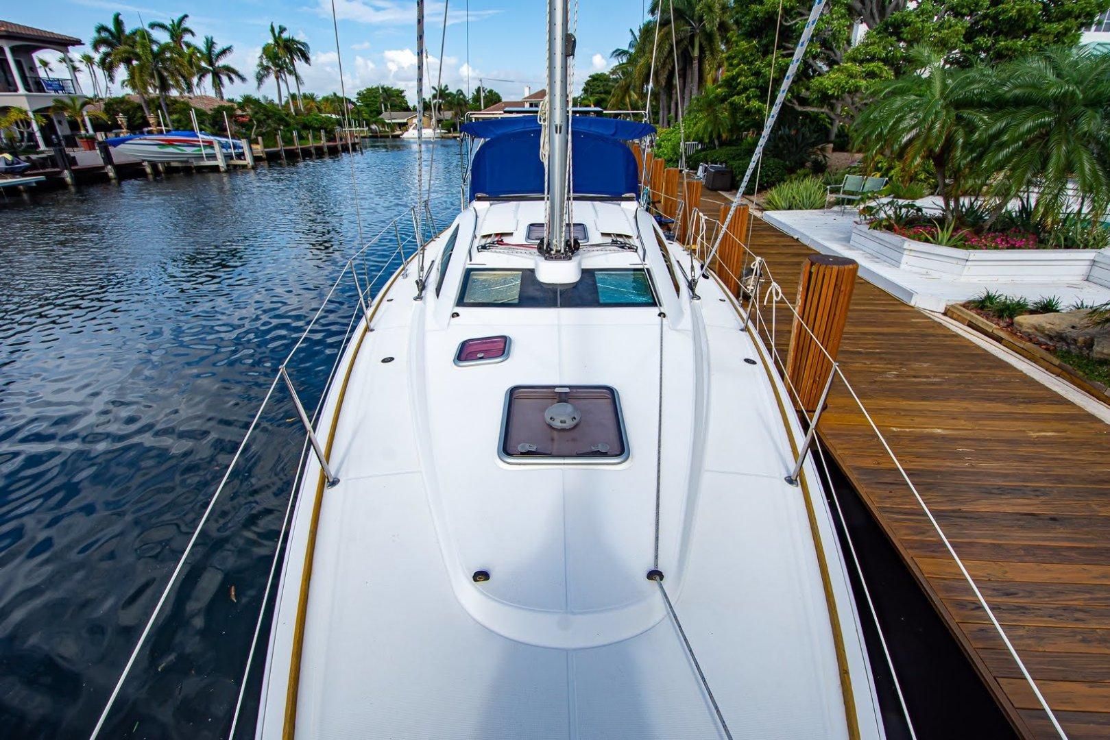 Jeanneau-42DS 2007-Layla Fort Lauderdale-Florida-United States-Jeanneau 42DS-1551268 | Thumbnail