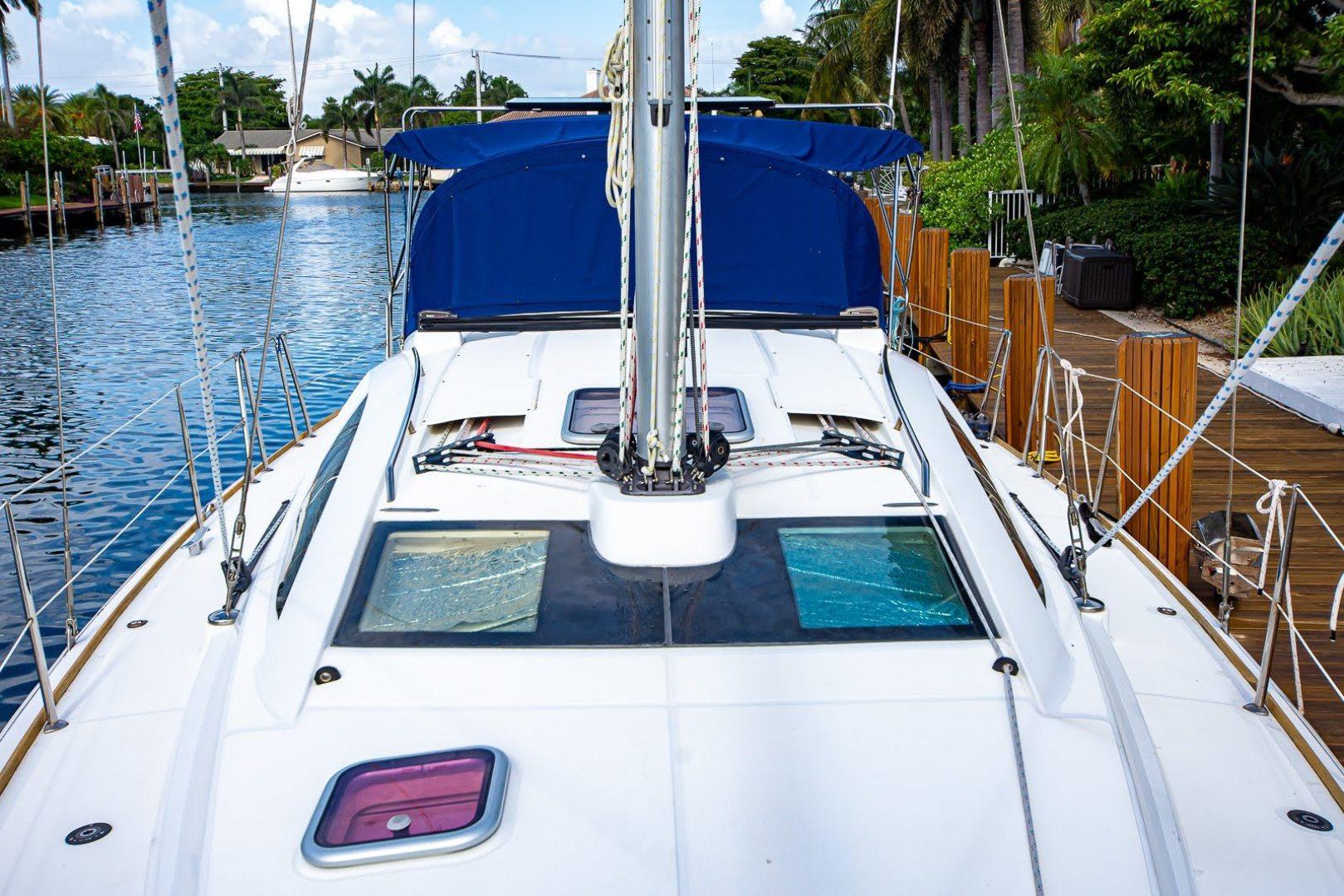 Jeanneau-42DS 2007-Layla Fort Lauderdale-Florida-United States-Jeanneau 42DS-1551269 | Thumbnail