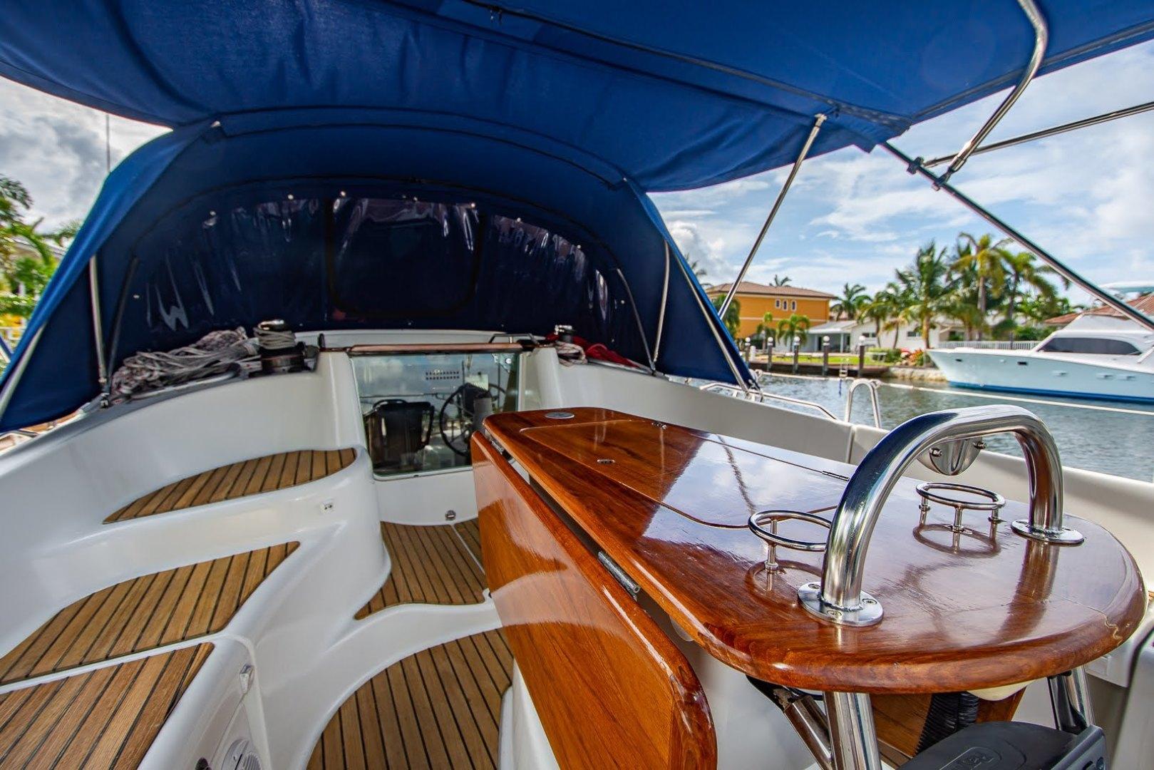 Jeanneau-42DS 2007-Layla Fort Lauderdale-Florida-United States-Jeanneau 42DS-1551257 | Thumbnail