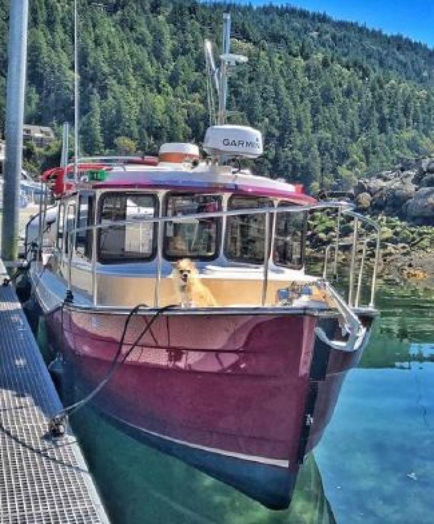 Ranger Tugs-25 SC 2017 -Anacortes-Washington-United States-1551277 | Thumbnail