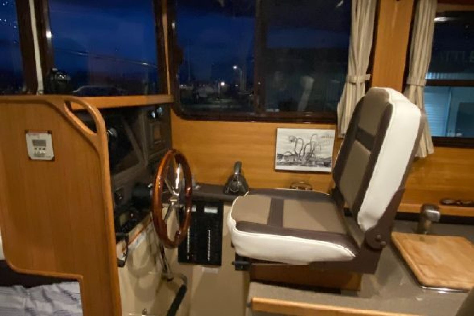 Ranger Tugs-25 SC 2017 -Anacortes-Washington-United States-1551283 | Thumbnail