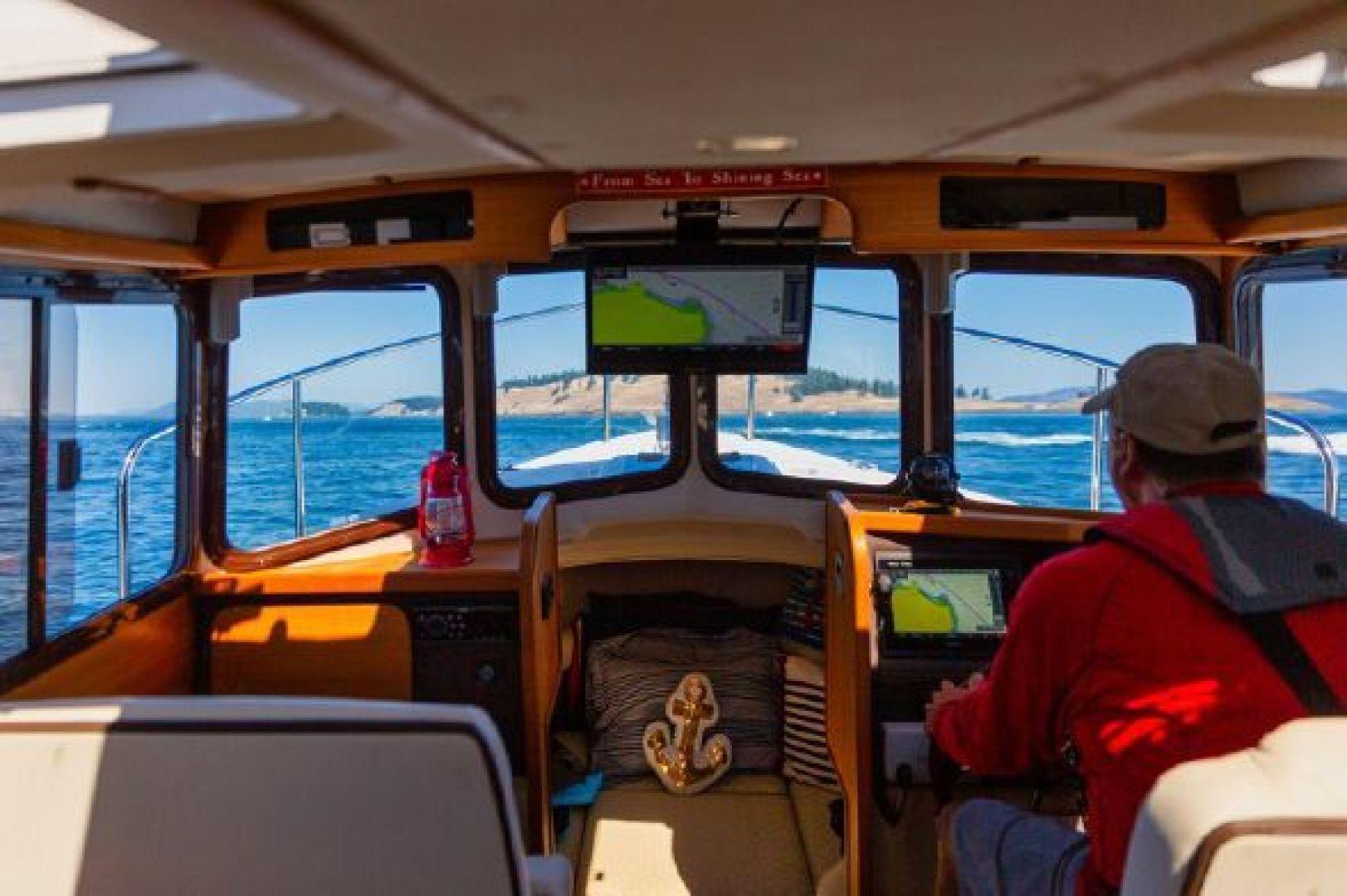 Ranger Tugs-25 SC 2017 -Anacortes-Washington-United States-1551282 | Thumbnail