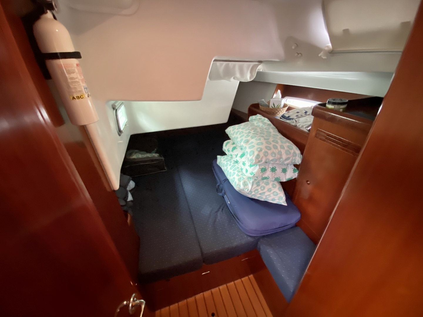 Beneteau-First 47.7 2004 -Portsmouth-Rhode Island-United States-Port Aft Cabin-1551510 | Thumbnail