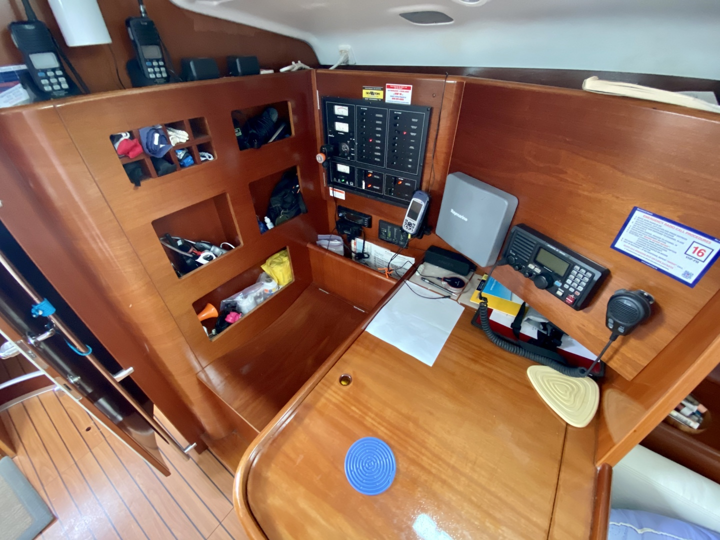 Beneteau-First 47.7 2004 -Portsmouth-Rhode Island-United States-Nav Station-1551507 | Thumbnail
