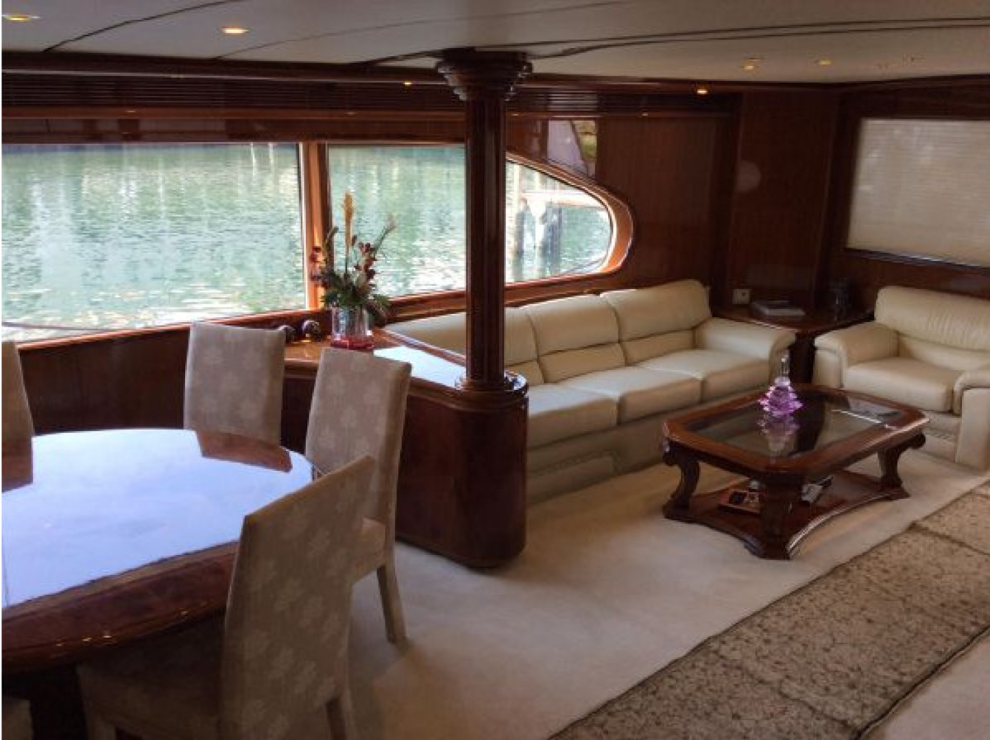 Tarrab-Tri Deck Motor yacht 1990 -Fort Lauderdale-Florida-United States-1551614 | Thumbnail