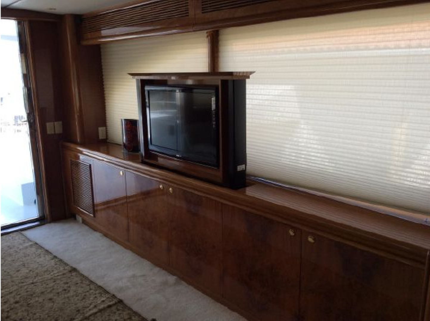 Tarrab-Tri Deck Motor yacht 1990 -Fort Lauderdale-Florida-United States-1551616 | Thumbnail
